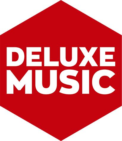 Deluxemusic Logo