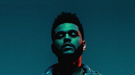 The Weeknd Top 40 Header 4