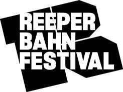 Reeperbahn Festival Logo 2020